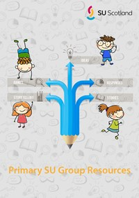 Primary Su Group Resources Booklet Cover